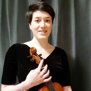 Geige lernen online mit einem professionellen Geigenlehrer