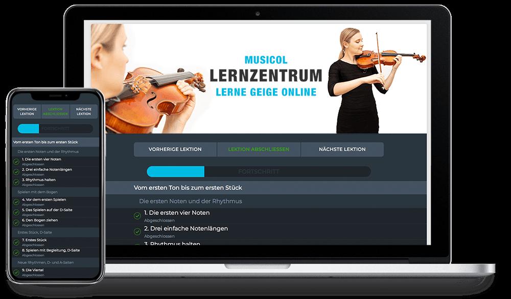 Musicol Lernzentrum