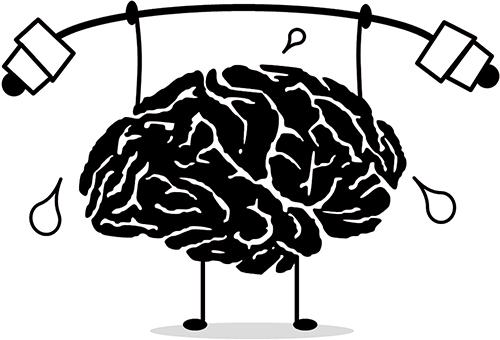Ein Musikinstrument stärkt das Gehirn