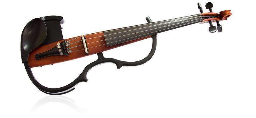 Welche E-Geige kaufen?