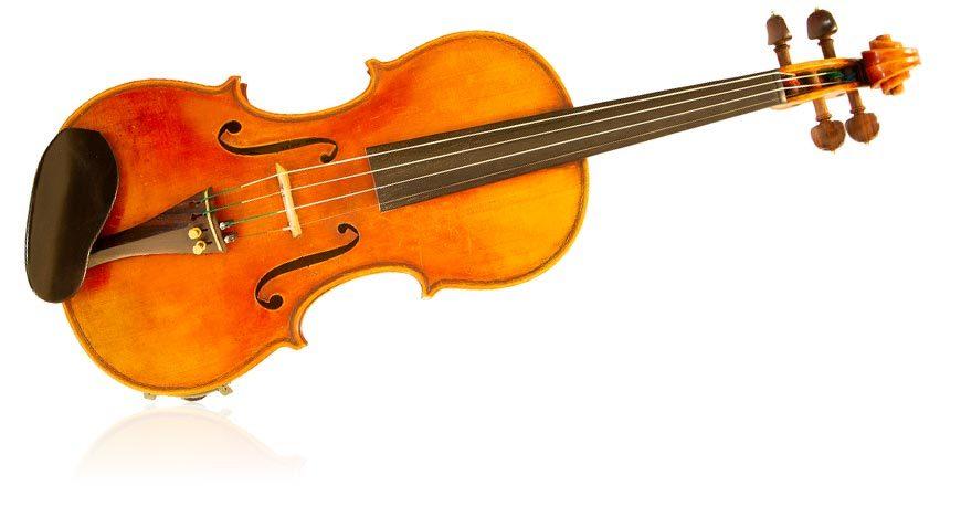 Welche Geige kaufen?