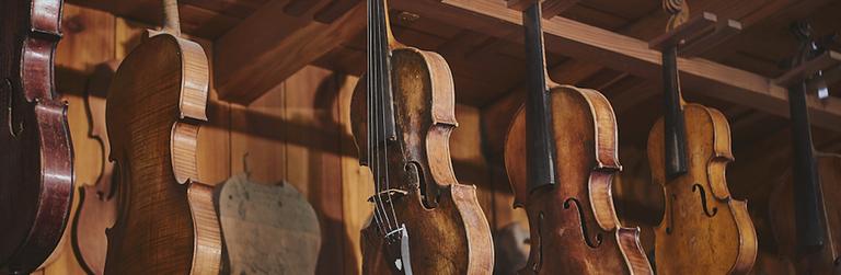 Der Ratgeber: Geige und Zubehör kaufen